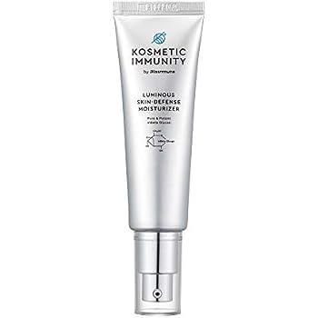 KOSMETIC IMMUNITY Luminous Skin-Defense Moisturizer Rich in Antioxidants