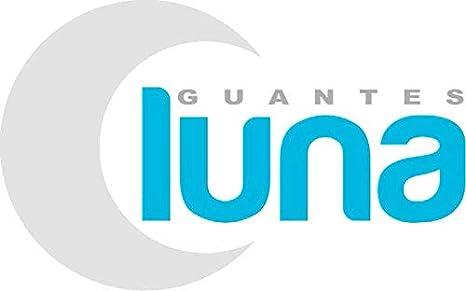 Talla Grande Luna V14100 Caja de 100 Guantes de L/átex