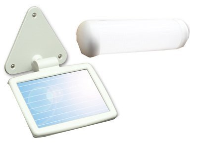 Sunforce Solar Powered Shed Light - 6