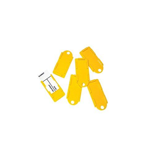 MMF201801626 - MMF Industries PLASTIC KEY RECEIPT HOLDERS 120/PK