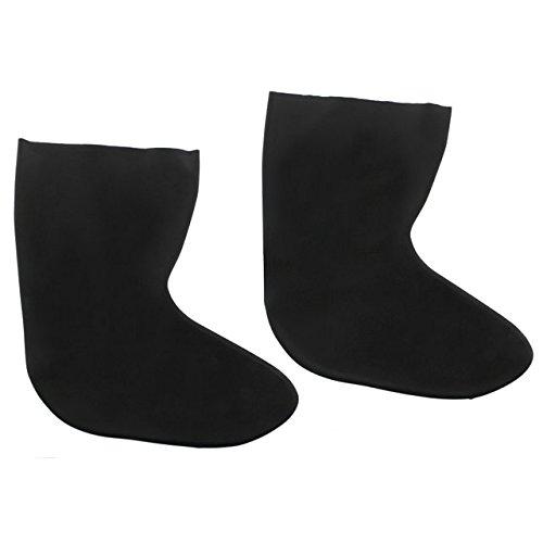 G-Dive Socks, Glue-On, Mens US Size 12 - 13, Per Pair