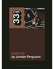 J Dilla's Donuts (33 1/3)
