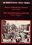 Morristown Two Times, Anna L. Mower and Robert L. Hagerman, 0960728805