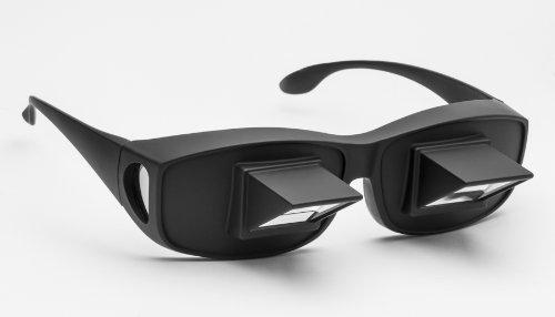 MRI Fitover Non-Magnetic Prism Glasses