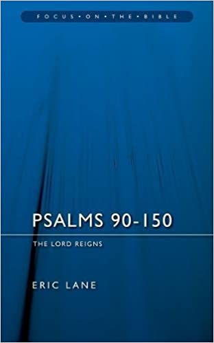 why are the psalms not in chronological order