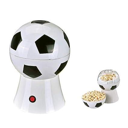Palomitas de maíz de aire caliente fabricante estilo hogar bricolaje POPCORN MAKER procesadores de alimentos para