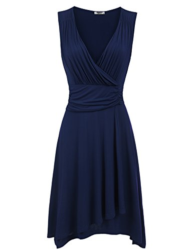 Ruched Dress Color - 8