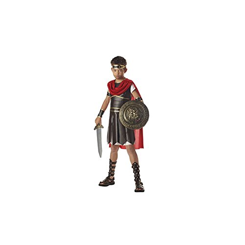 Hercules Child Costume - -