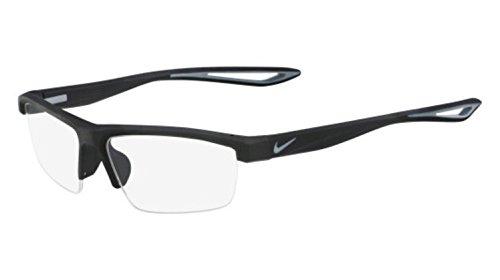 001 Black Eyeglasses - 3