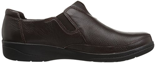 Pictures of CLARKS Women's Cheyn Bow Loafer 7 M US Women 3
