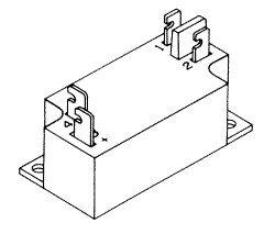 Control Panel Relay MIR024