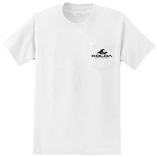 Big and Tall Sizes Mens Heavyweight 6.1-Ounce 100/% Cotton T-Shirts in Regular