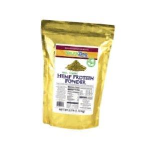 Hemp Protein Powder, 5 lbs, (Raw, Organic, Plant Based), 2-2.5 lb bags, 2 PACK, BEST DEAL **