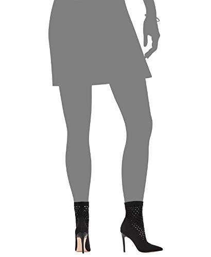 Femmes Black Bottes Seassi Aldo 98 YWdPqSS