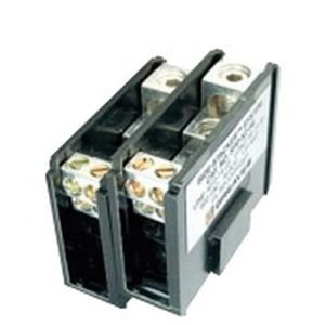 (Greaves SPD-K1-K1 Dual Rated Power Distribution Module 2/0-14 AWG Line/Load Side-Stacker)