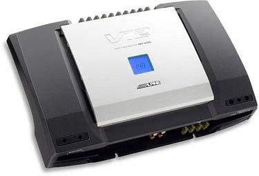 Alpine MRD-M1005 V12 Digital Mono Amplifier (Alpine V12 Amplifier)