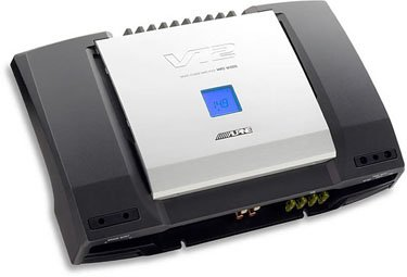 Alpine MRD-M1005 V12 Digital Mono Amplifier