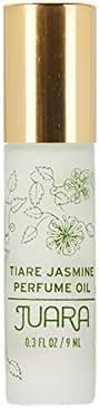 JUARA Tiare Jasmine Perfume Oil