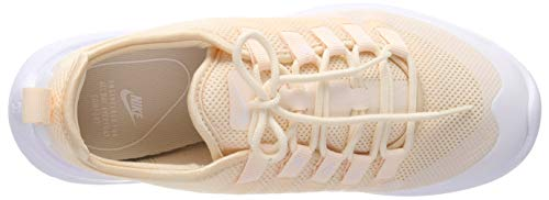 Max Scarpe Air Da Axis white Ice Ice guava guava Basse Wmns Ginnastica Nike Beige 800 Donna wIU1Eq