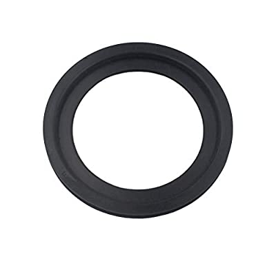 iFJF Sealand Toilet Flush Ball Seal #385311658 Dometic Replace The Models 300, 310 301 320 RV, Motorhome Camper Trailer Toilets.