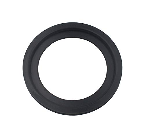 Seal Dometic - iFJF Sealand Toilet Flush Ball Seal #385311658 Replace for Dometic Compatible with The Models 300, 310 301,and 320 RV, Motorhome Camper and Trailer Toilets