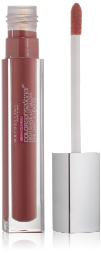 Maybelline New York Color Sensational High Shine Gloss, Mirr