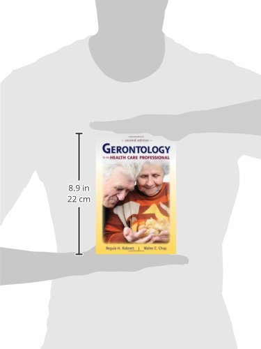 Gerontology For The Health Care Professional by Jones & Bartlett Learning