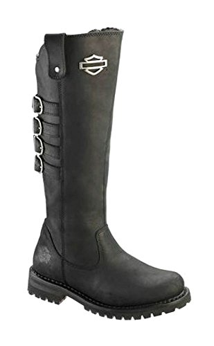 New Harley Davidson Boots - 3