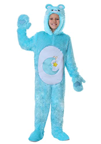 Care Bears Child Classic Bed Time Bear Costume Small -