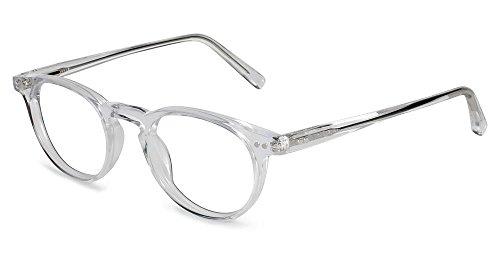 JONES YORK Eyeglasses J516 Crystal product image