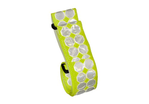 - Cyalume Cyflect Photoluminescent Reflective PT Belt, Perfect for Running, Military Issued - 2