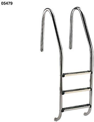 LordsWorld - Astralpool - 05479 5 Pasos de Escalera para los Modelos estándar de la Piscina - Escaleras y escaleras para Acceder fácilmente a Piscinas - 05479 Global: Amazon.es: Jardín