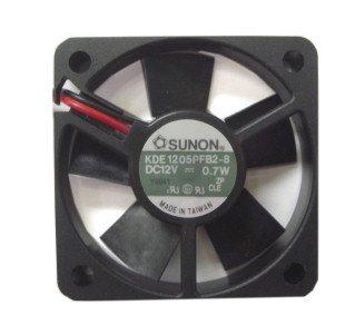 50mm fan - 3