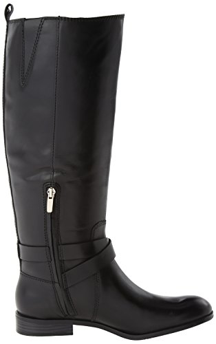 Enzo Angiolini Kvinners Daniana Riding Boot Sort