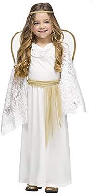 Los bebés pequeños ángeles traje S ca.24 Mon.: Amazon.es: Juguetes ...