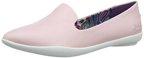 Blowfish Cleo - Bailarinas de material sintético para mujer rosa - Pink (Soft Pink)