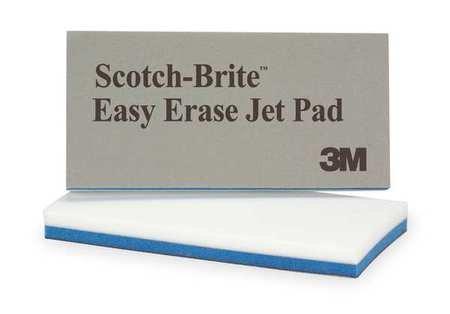 Scouring Pad, 12'' L, 6'' W, PK50 by Scotch-Brite