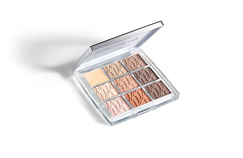 DIOR BACKSTAGE EYE PALETTE 10G. # 001 WARM NEUTRALS