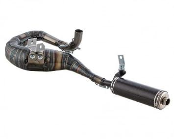 Racing Exhaust Sip Performance 2 0 Vespa P80 150X/PX80 - 150 E