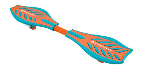 Razor RipStik Brights Caster Board - Teal/Orange