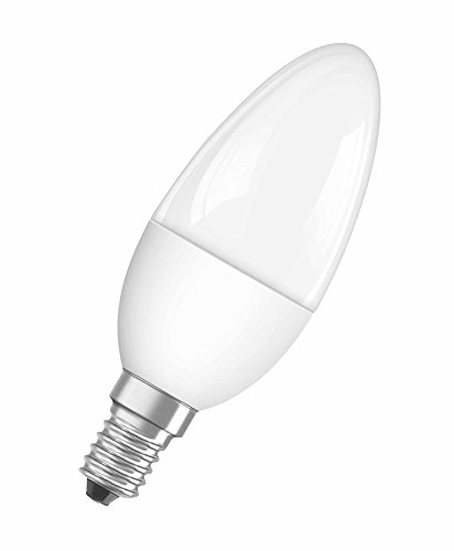 Osram Led Candle Light Bulb in US - 5