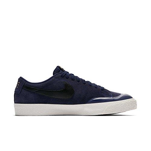 Nike Sb Blazer Zoom Lage Xt Skateboarden Schoenen 864348-409_7.5