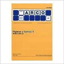 MINI ARCO FIGURAS Y FORMAS 4 MATEMATICAS: Amazon.es: Libros