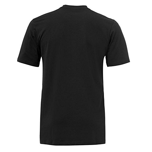 Uhlsport - Liga 2.0 Traininig T Shirt, Color Negro, Talla M amazon negro