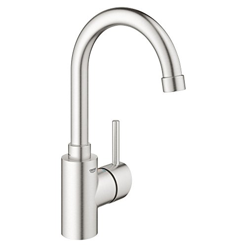 GROHE 31518DC0 31518 Concetto Bar Faucet by GROHE (Image #1)