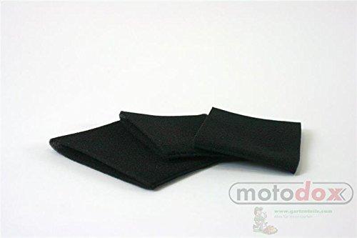 Pack de 3/Parkside mojado aspiradora en seco pnts 1300/C3/Lidl Ian 270424 h/úmedo filtro Filtro de espuma