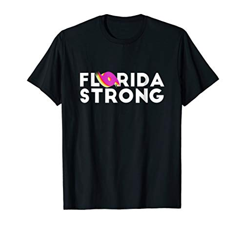 Hurricane-Michael T-Shirt | Florida-Strong Tee Shirt