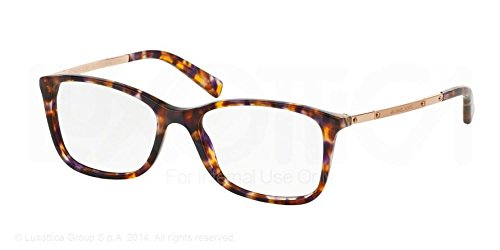 Michael Kors Antibes Eyeglasses MK4016 3032 Sunset Confetti Tortoise 51 17 135