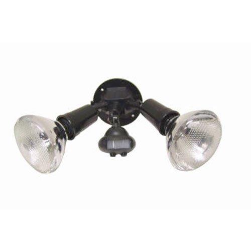 Eave mount security lights amazon cooper lighting 110 degree motion detector floodlight black aloadofball Images