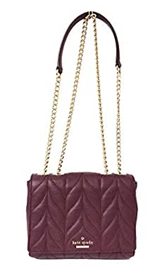 Amazon Com Kate Spade Briar Lane Quilted Mini Emelyn